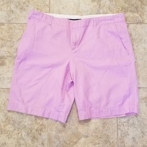 GAP Great Condition Pink Khaki Shorts with Pockets